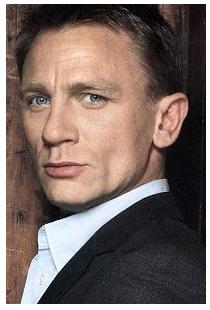 Daniel Craig (Foto: Divulgação)