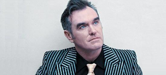 Morrissey (Foto: Divulgação)