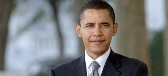 Barack Obama (Foto: Divulgação)