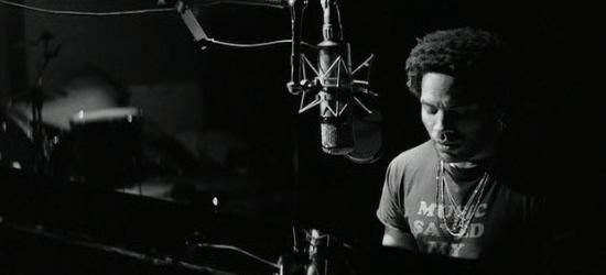 Lenny Kravitz (Foto: Divulgação)