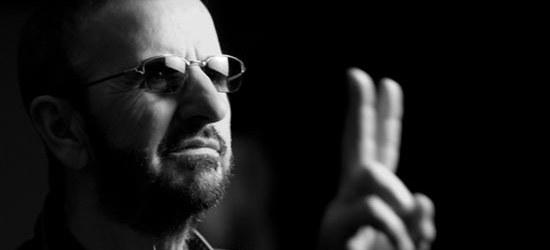 Ringo Starr (Foto: Divulgação)