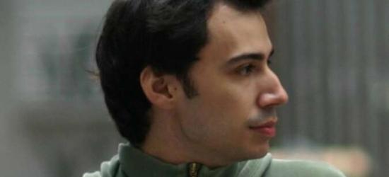 Daniel Ribeiro (Foto: Divulgação)