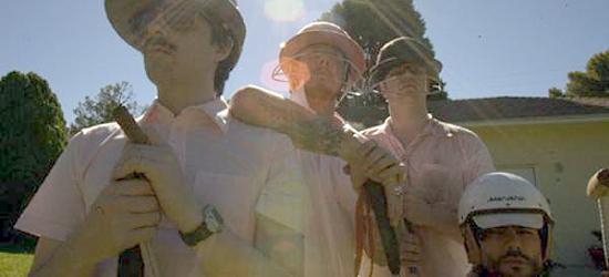 Weezer (Foto: Myspace/ Divulgação)