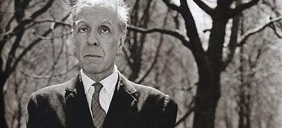 Jorge Luis Borges (Foto: Diane Arbus