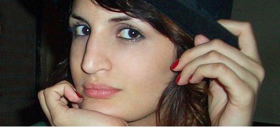 Clarah Averbuck (Foto: Spider Jerusalém/ DIvulgação)