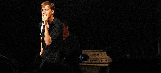 The Hives (Foto:Diego Maia)