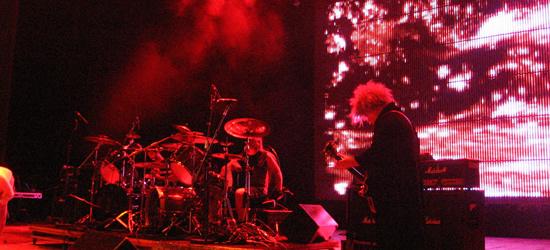 Melvins (Foto:Diego Maia)