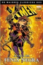 a saga da F%C3%AAnix Negra [Curiosidades] Especial Marvel 70 anos – As melhores Histórias