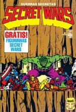 guerras secretas 4 [Curiosidades] Especial Marvel 70 anos – As melhores Histórias