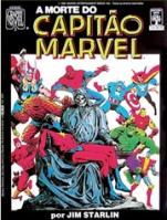 morte do capit%C3%A3o marvel [Curiosidades] Especial Marvel 70 anos – As melhores Histórias