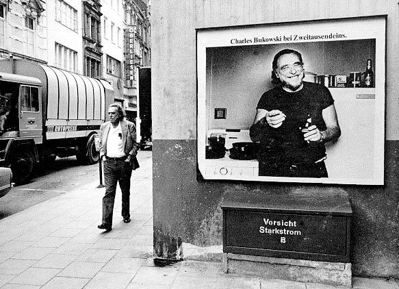 Loucos E Derrotados Ou Um Brinde à Bukowski: Cinco Poemas Para Entender Bukowski « Outros Sons