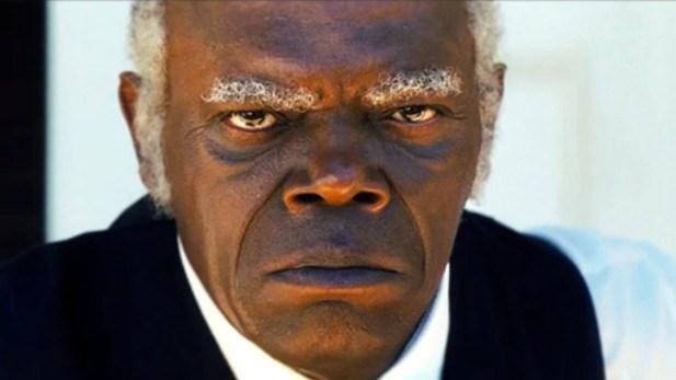 Django Unchained Samuel L Jackson