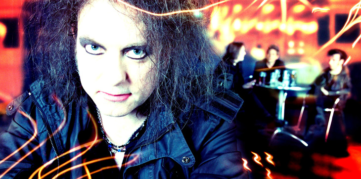 TheCure2012