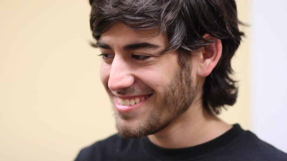 Swartz foi  um dos criadores do RSS e do Reddit (Foto: WikiCommons)
